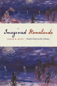 Imagined Homelands Cover